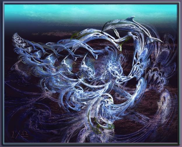 Apophysis by Sheri Lynn Meyer (1footonthedawn in deviantart.com)