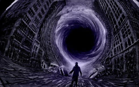 The Abyss by Alexiuss at deviantart.com