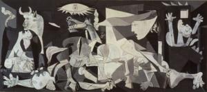 Pablo Picasso, Guernica