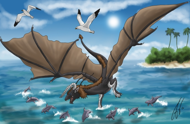 Together We Fly by Treekami at deviantart.com