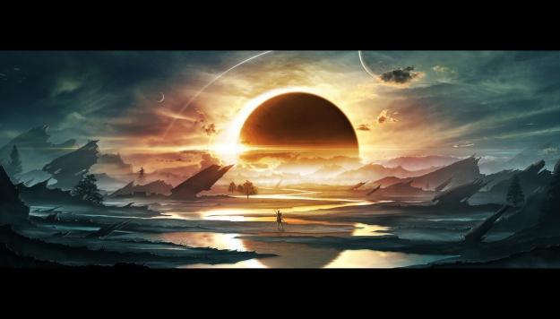 New Era by Aeon Lux on deviantart.com