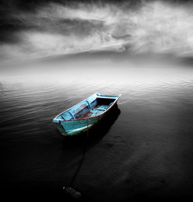 Adrift by Locopelli at deviantart.com