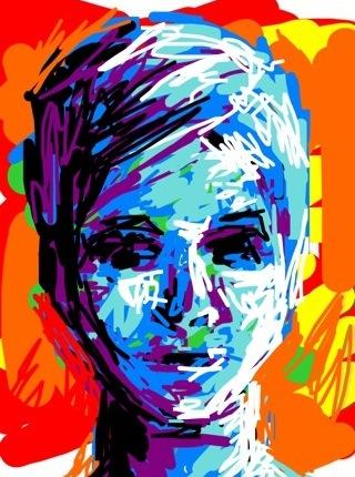 The Modern Leper by addsuns@deviantart.com
