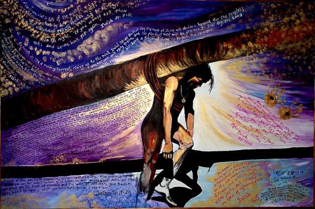 Isaiah's Love Song by Terri Derocher at http://lovelettersfromheaven.homestead.com/