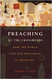 preaching at crossroads